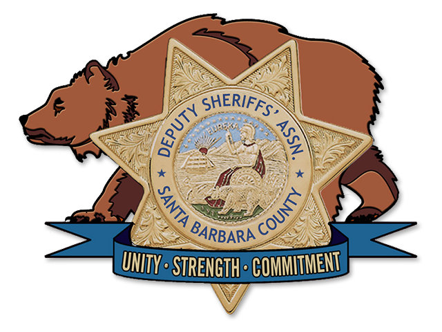 Donate to the Santa Barbara County Deputy Sheriff's Association