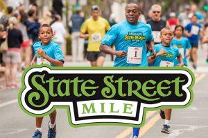 State Street Mile