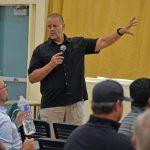 Santa Barbara School District, Emergency Personnel Train for...